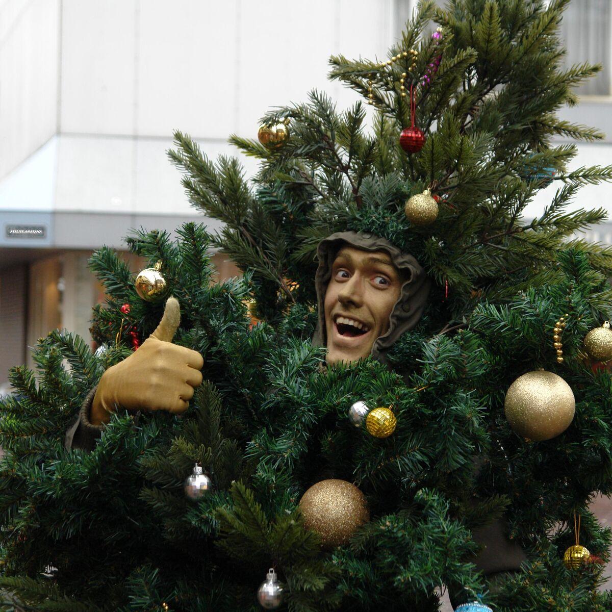 Kerstboompjes !   kristdoo